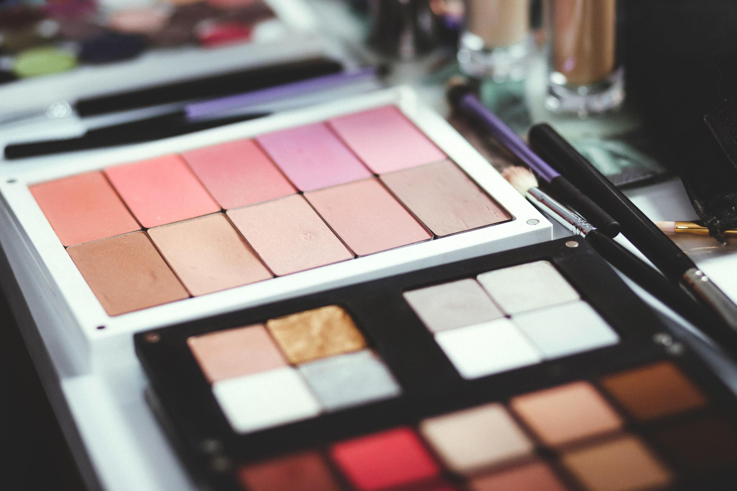 7 простых шагов ежедневного макияжа