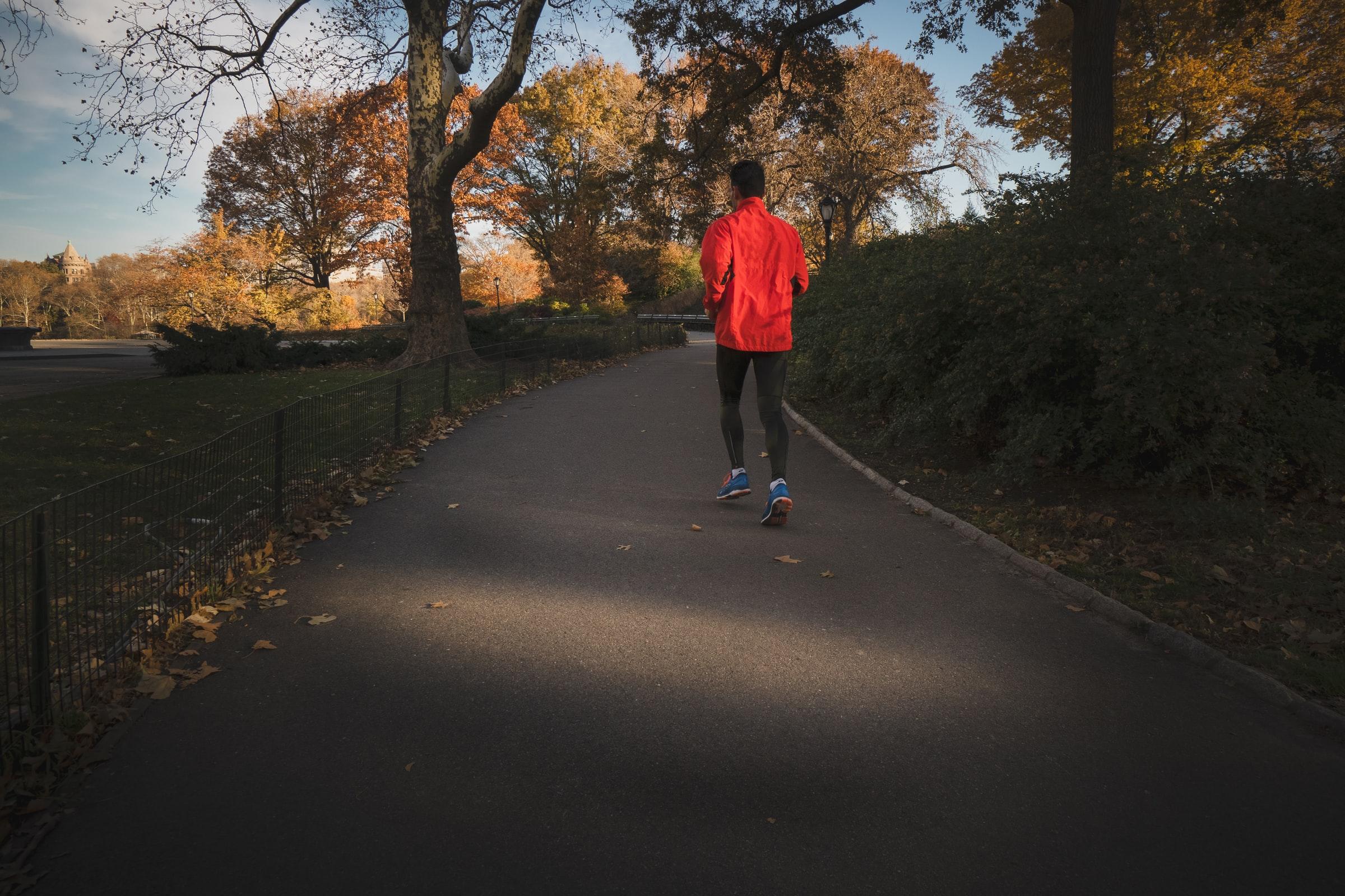 8 полезных свойств бега