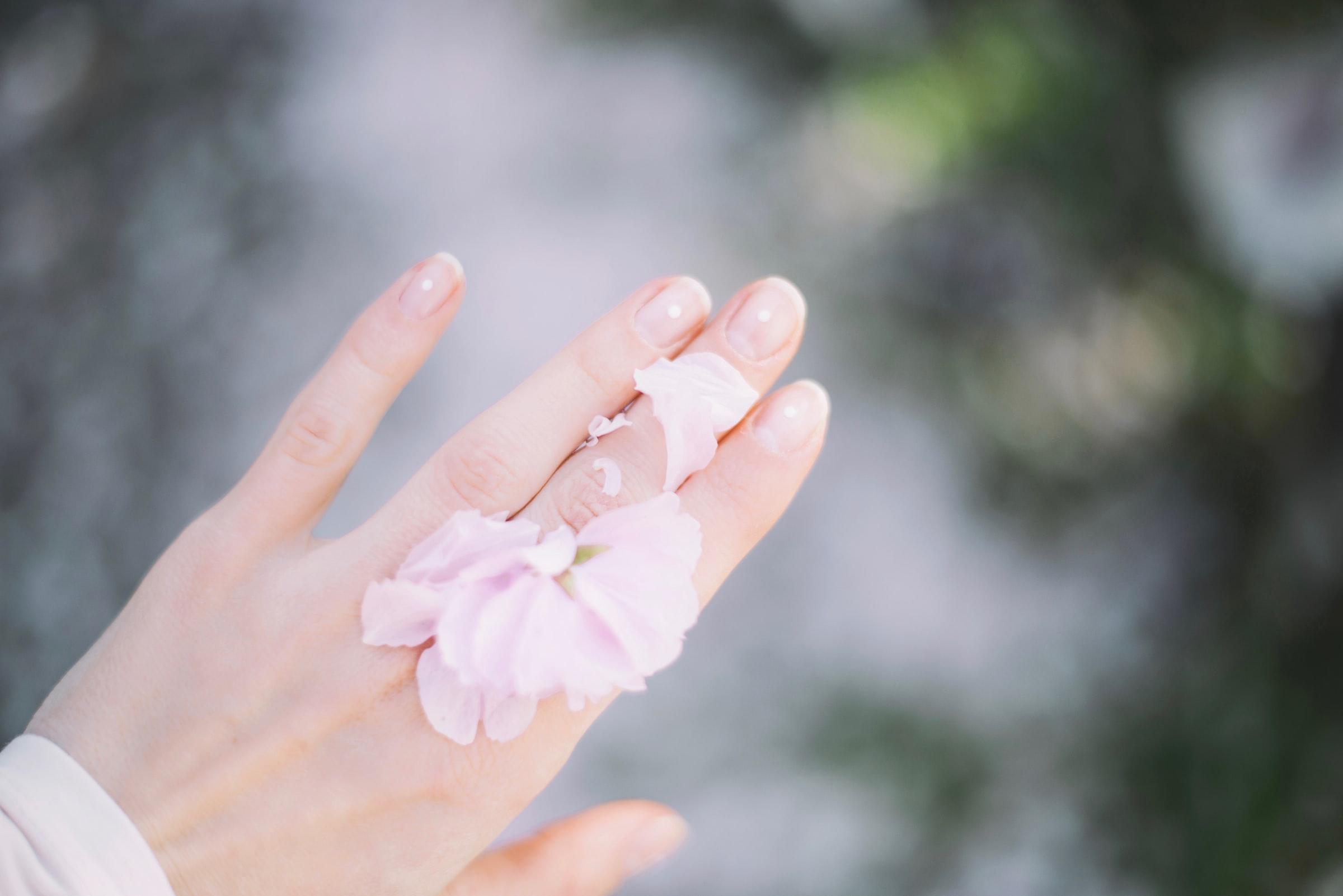 Как защитить ногти от грибковой инфекции